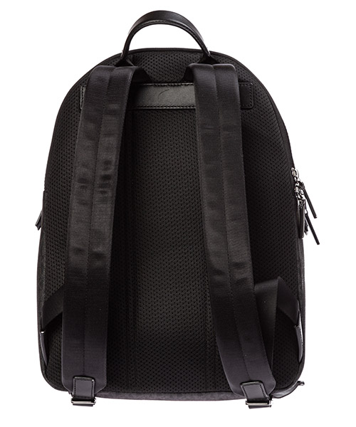 Men's rucksack backpack travel  greyson secondary image