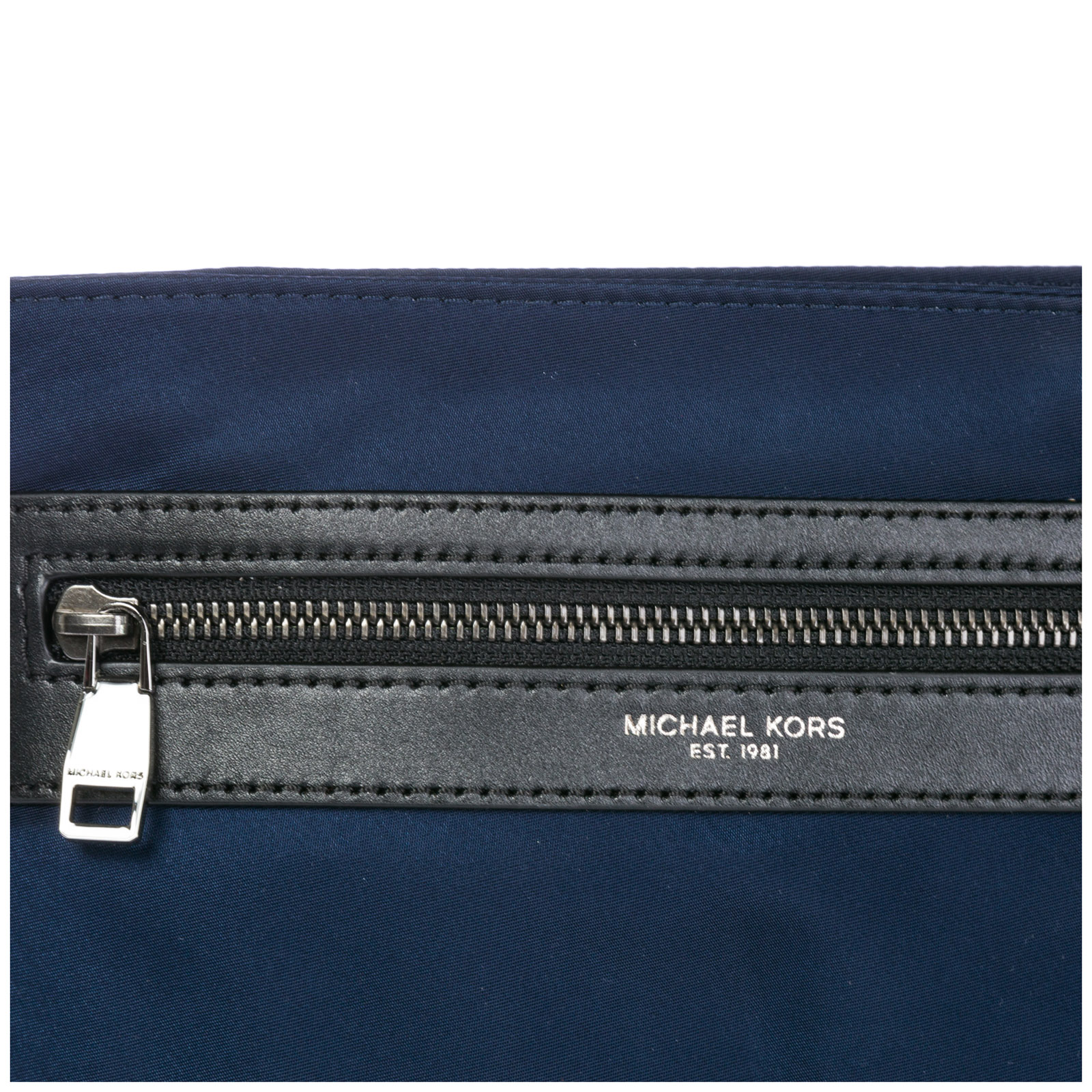 fead8508bc0c Crossbody bag Michael Kors Kent 33S6LKNC5C 401 indigo | FRMODA.com