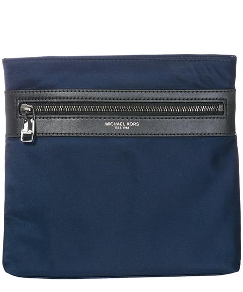 Crossbody bag Michael Kors Kent 33S6LKNC5C 401 indigo