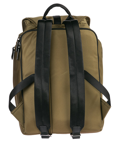 сумка-рюкзак мужская нейлоновая  kent secondary image