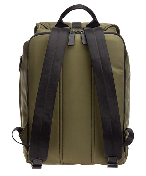 Men's nylon rucksack backpack travel  kent secondary image