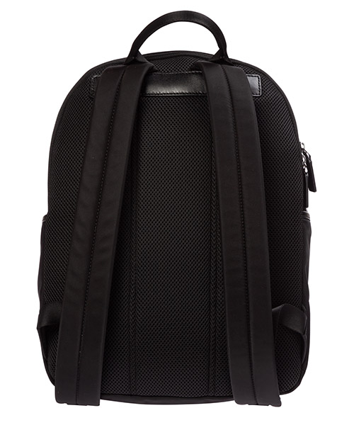 Men's nylon rucksack backpack travel  brooklyn secondary image
