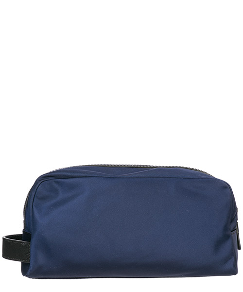 Reise beauty case herren reise-kosmetiktasche in nylon kent secondary image