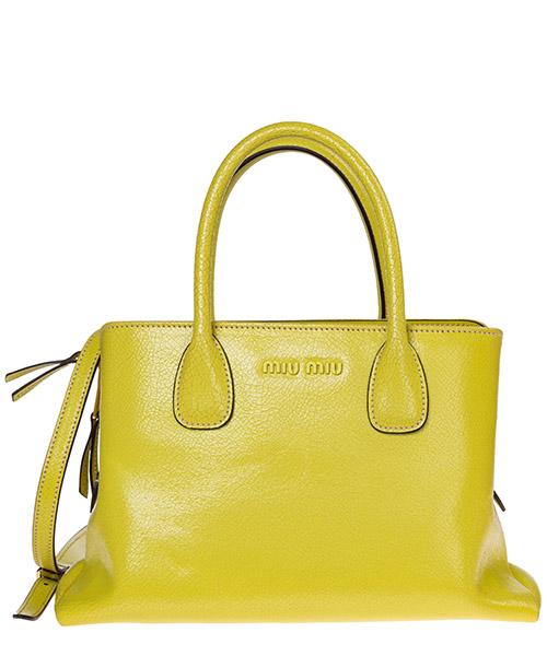 Handbags Miu Miu craquelé 5ba147_2b75_f0377 giallo