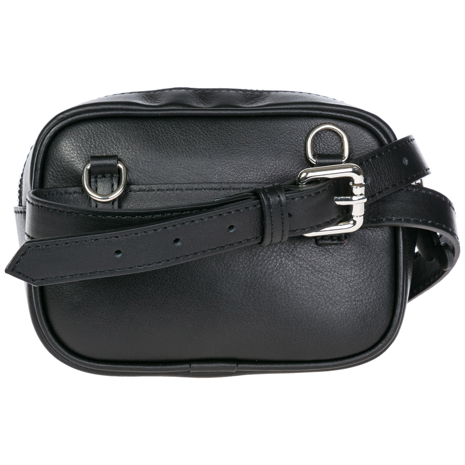 66219d648672 ... mouse Women's leather belt bum bag hip pouch disney mickey ...