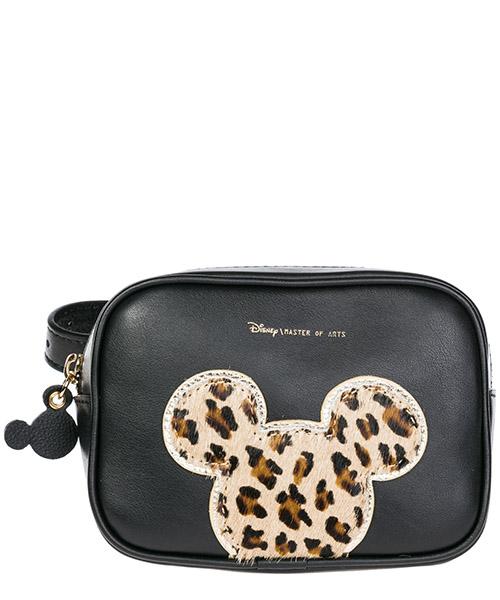 Bumbag Moa Master of Arts Disney MDB08 nero