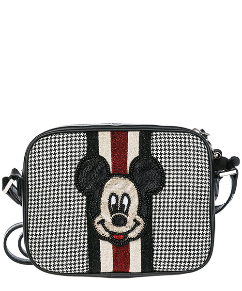 Crossbody bag Moa Master of Arts Disney MDB11 nero