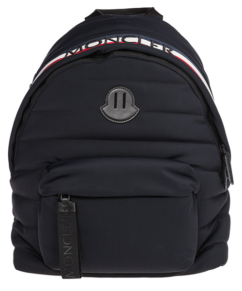 Backpack Moncler Pelmo D2 09A 0062800 539AX nero