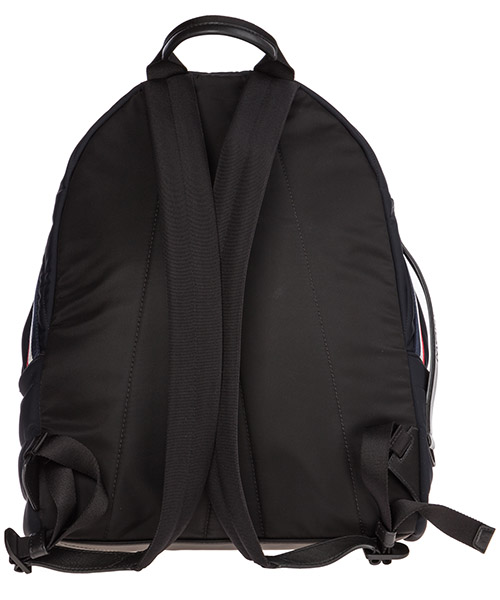 Men's nylon rucksack backpack travel  pelmo secondary image