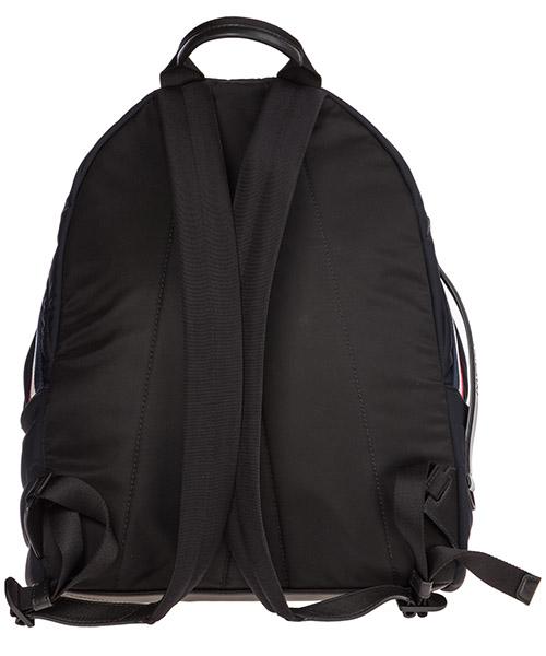 Nylon rucksack herren tasche laptop schulrucksack  pelmo secondary image