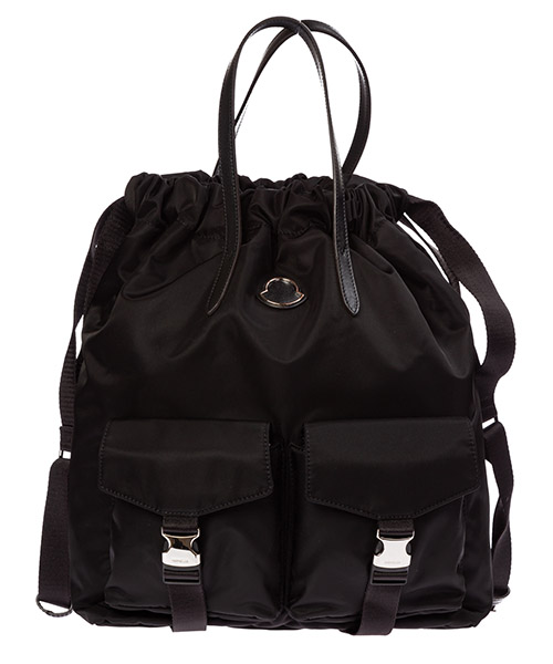 Backpack Moncler 301630053234999 nero