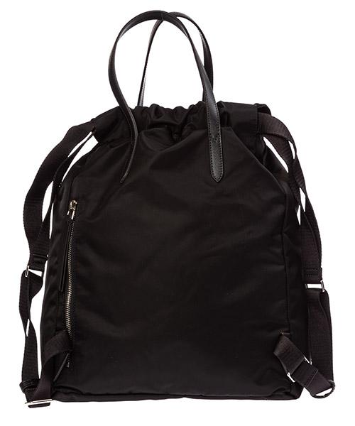сумка-рюкзак женская secondary image