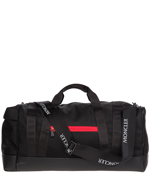 Travel duffle weekend shoulder bag secondary image