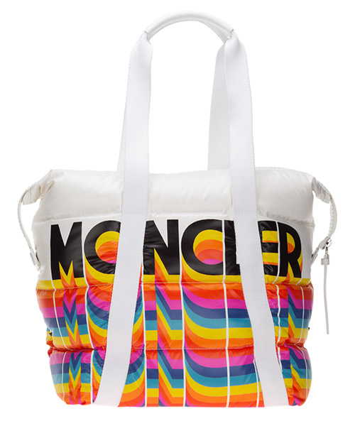 Schultertasche nylon damen tasche umhängetasche bag marne secondary image