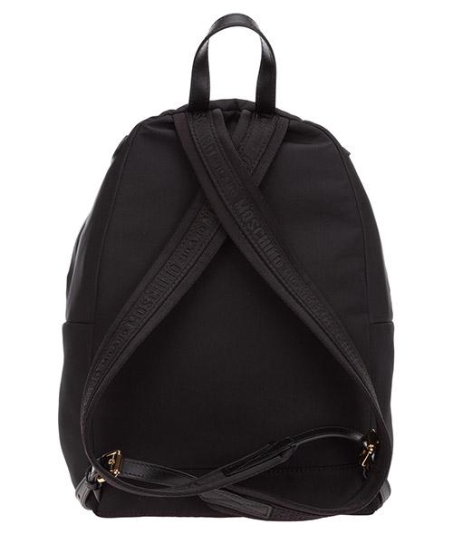 Women's rucksack backpack travel  teddy bear secondary image