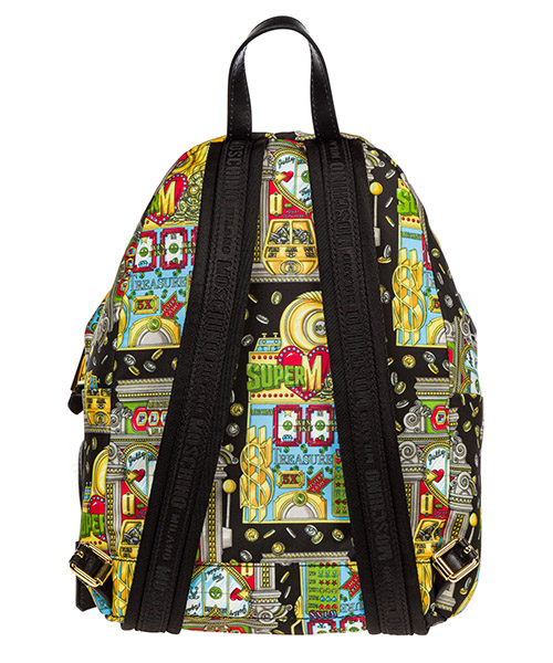 Women's rucksack backpack travel  slot machine secondary image