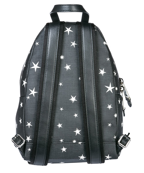 Women's rucksack backpack travel  ufo teddy secondary image