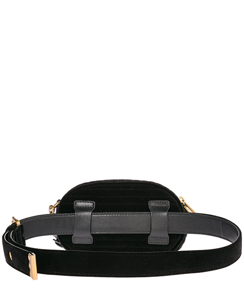 Women's belt bum bag hip pouch secondary image