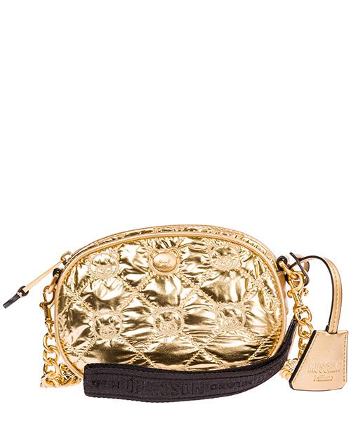 Women's nylon cross-body messenger shoulder bag