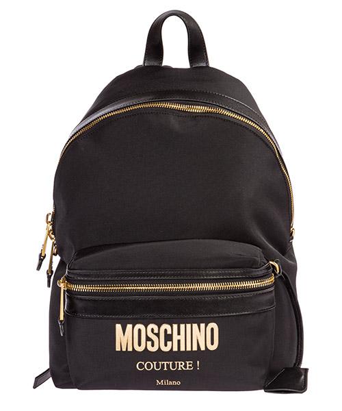 Rucksack Moschino B761082051555 nero
