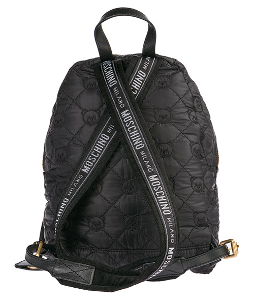 Women's rucksack backpack travel secondary image