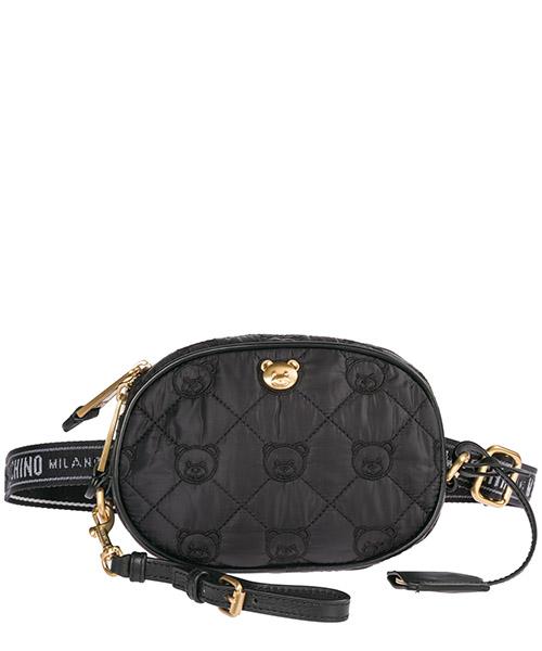 Women's belt bum bag hip pouch
