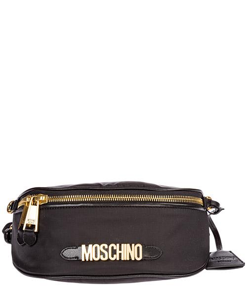 Gürteltasche Moschino B770782021555 nero