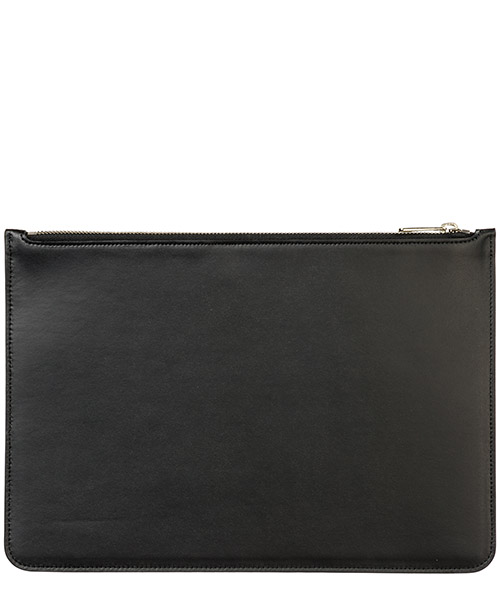 Document holder wallet men's shinjuku secondary image