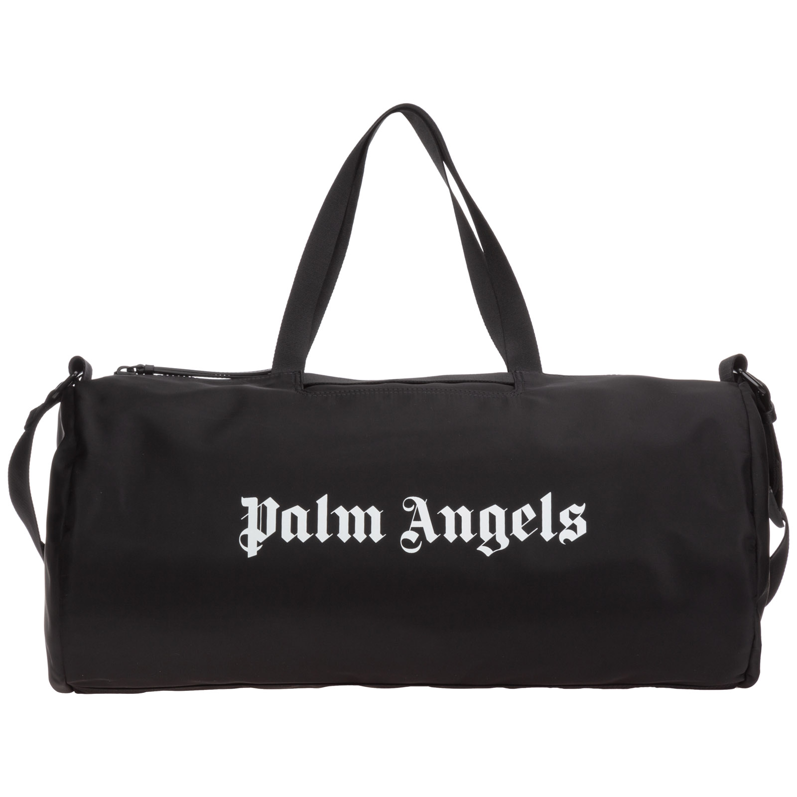 Palm Angels MEN'S FITNESS GYM SPORTS SHOULDER BAG
