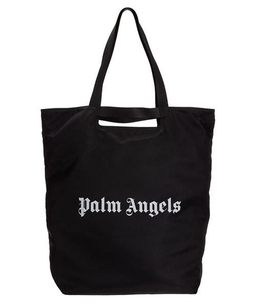 Tote bag Palm Angels PMNA031E20FAB0011001 black