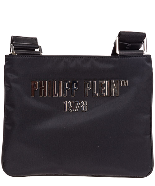 Umhängetasche Philipp Plein pp1978 a19a-mba0803_pco019n_02 black