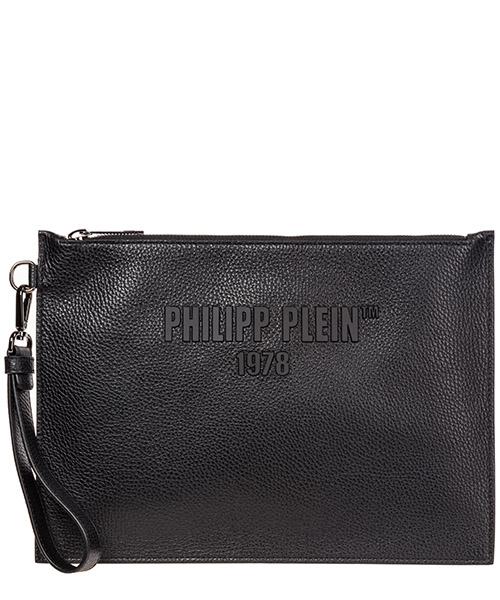 Bolsas de mano Philipp Plein PP1978 A19A-MBB0089_PLE053N_02 black