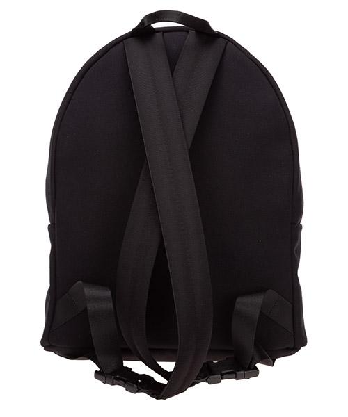 Nylon rucksack herren tasche laptop schulrucksack  skull secondary image