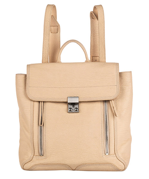 Backpack Phillip Lim Pre-Owned 6EPLBP001 marrone
