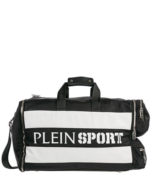 Sporttasche Plein Sport P19A MBD0137 STE003N nero