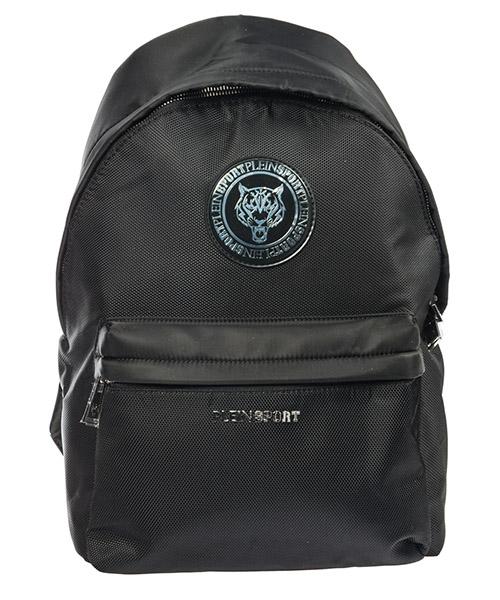 Zaino Plein Sport S19A MBA_0651 STE003N black