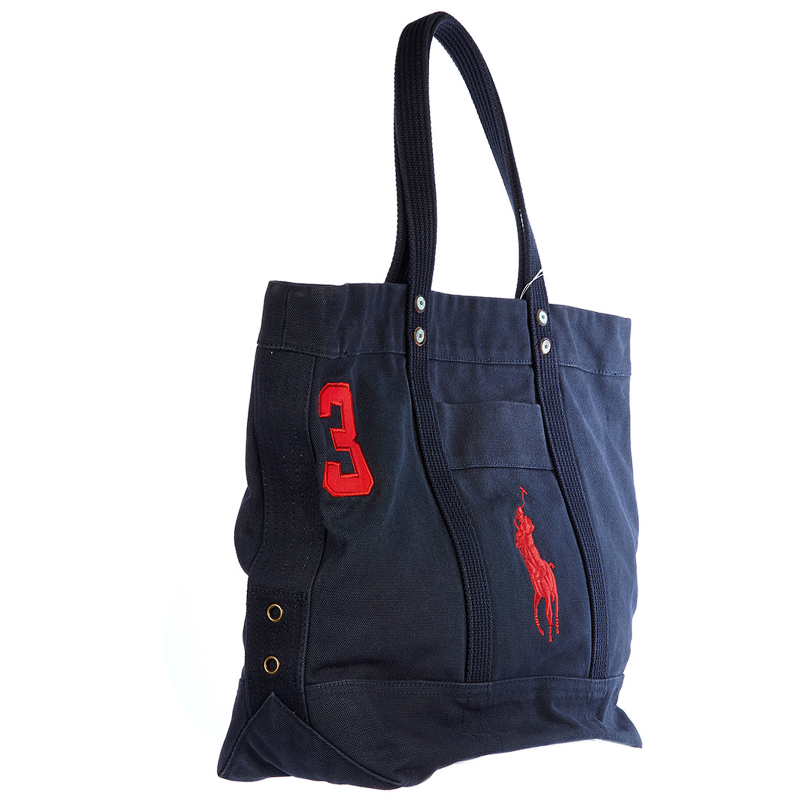 182649a6f0328 Shopping bag Polo Ralph Lauren A92 AL336 C5079 V401 blu