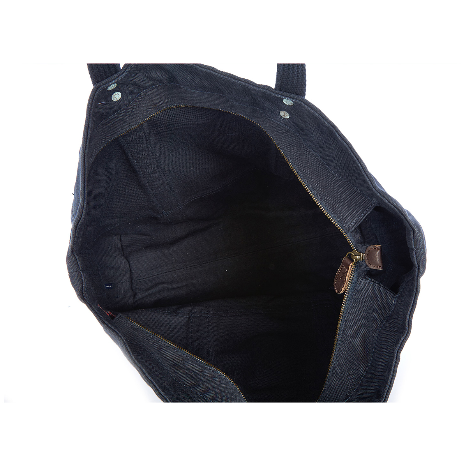 Sac à main homme shopping tote  canvas aviator
