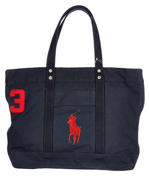 Shopping bag Polo Ralph Lauren A92 AL336 C5079 V401 blu