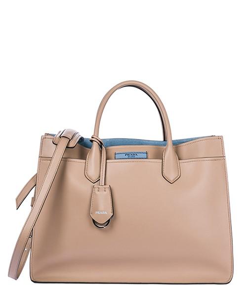 Handtasche Prada 1BA176 2AIX F0VJP cammeo /astrale