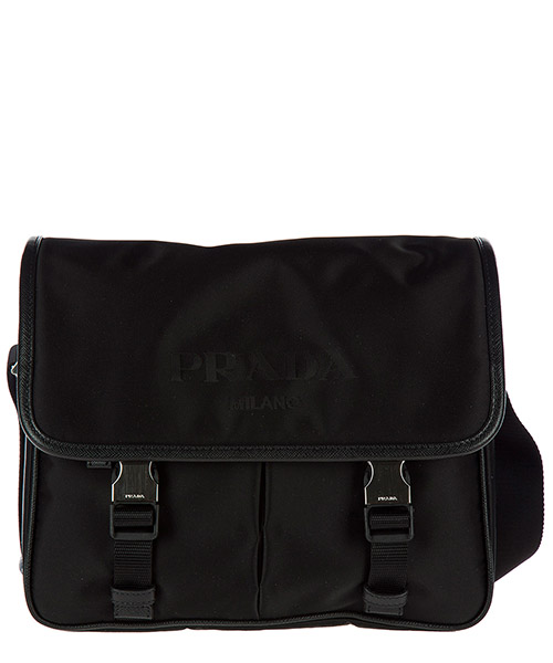 Crossbody bag Prada 2VD769 064 F0002 nero