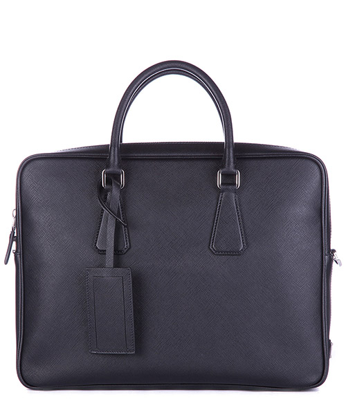 Notebooktasche Prada 2VE363_9Z2_F0002 nero