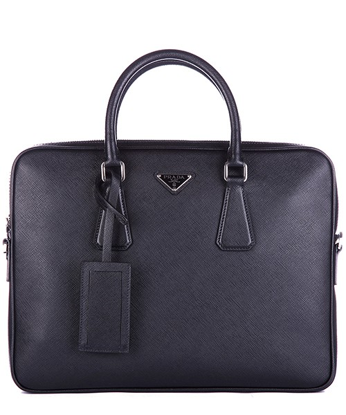 Mallette  Prada 2VE368 9Z2 F0002 nero