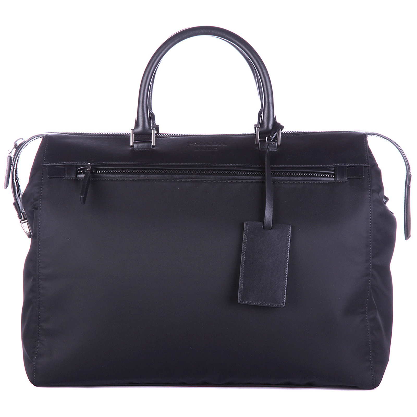 Sac porte-documents homme soft
