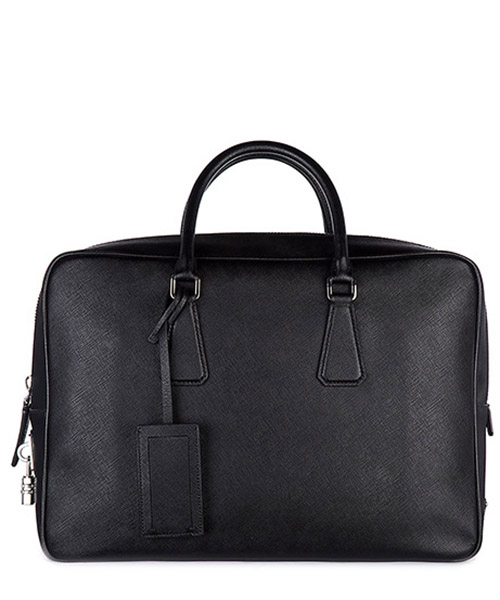 Briefcase Prada VS0088 9Z2 F0002 nero