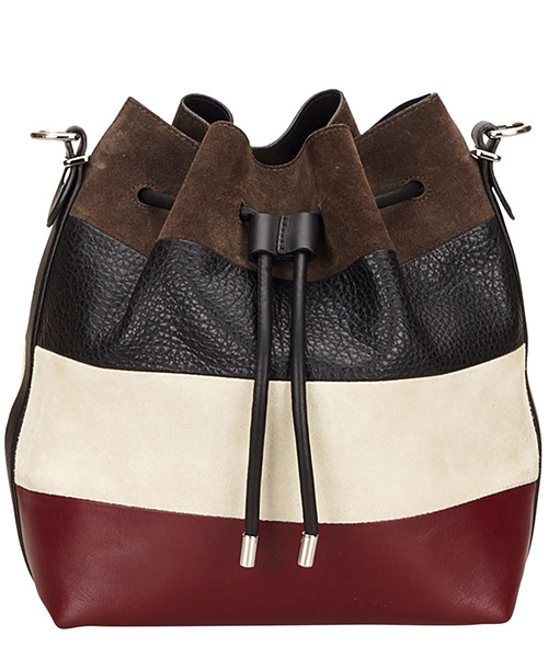 Bucket bag Proenza Schouler Pre-Owned 6EPZSH001 nero