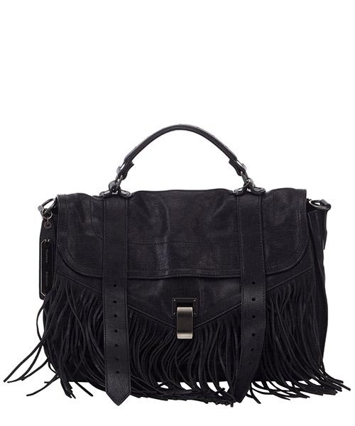 Handtaschen Proenza Schouler Pre-Owned 6hpzhb001 nero