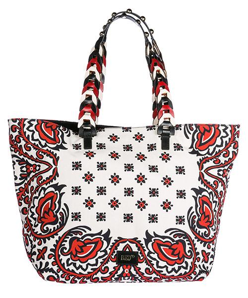 Women's shoulder bag  bandhana secondary image