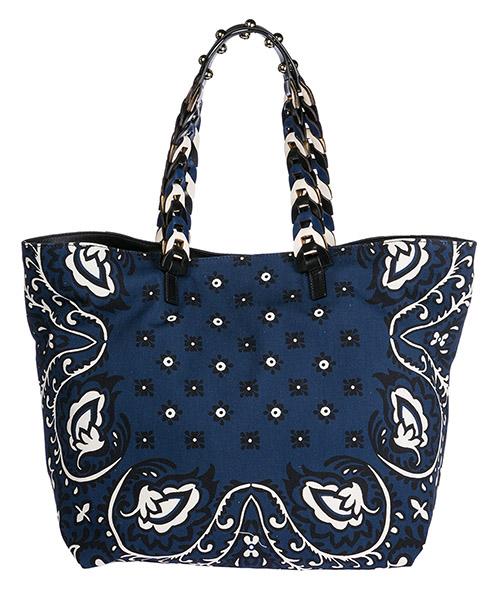 Shopping bag Red Valentino PQ0B0A33SSA G6T blu