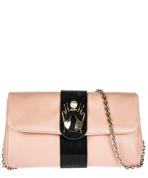 Clutch bags Red Valentino PQ2B0A10CPR rosa